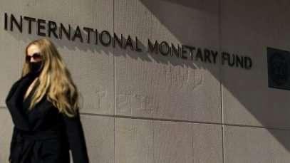 Économie - Le FMI distribue 650 000 millions de dollars de réserves spéciales pour faire face à la crise