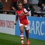 Privilégié de dépenser le même nombre que Thierry Henry pour Arsenal, affirme Nikita Parris