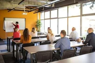 La formation : une porte ouverte pour de nouvelles compétences