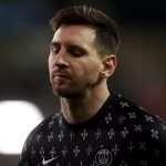 Messi se fait sortir par son entraîneur