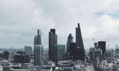 Une croissance du PIB fébrile au Royaume-Uni