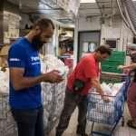 Marseille, du célèbre McDonald's au fast food social