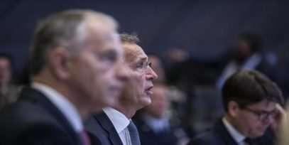 L'OTAN cherche à se réhabiliter et à investir dans l'intelligence artificielle