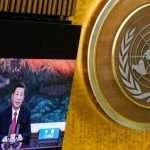 La Chine s'engage dans la politique écologique