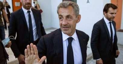 L'ancien président Sarkozy a été reconnu coupable de manquements aux dépenses de campagne