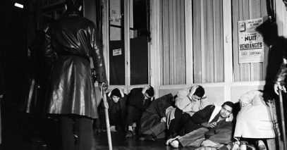 17 octobre 1961 : massacre inexcusable commis sous l'autorité de Maurice Papon