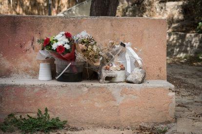 Un monument à la mémoire d'un jeune homme assassiné à Bassens en juin.