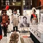 Squelette du général Charles Étienne Gudin : pas de rapprochement entre la France et la Russie