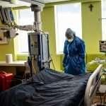 Les décès-covid augmentent aux États-Unis