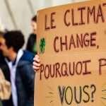 De nouvelles mesures pour le climat.