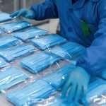 Masques de protection : Après la pénurie, le surplus ?