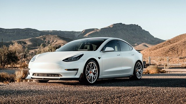 Tesla Model 3 électrique est la voiture la plus vendue en Europe au mois de septembre